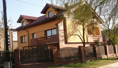 Nadbudowa domu jednorodzinnego