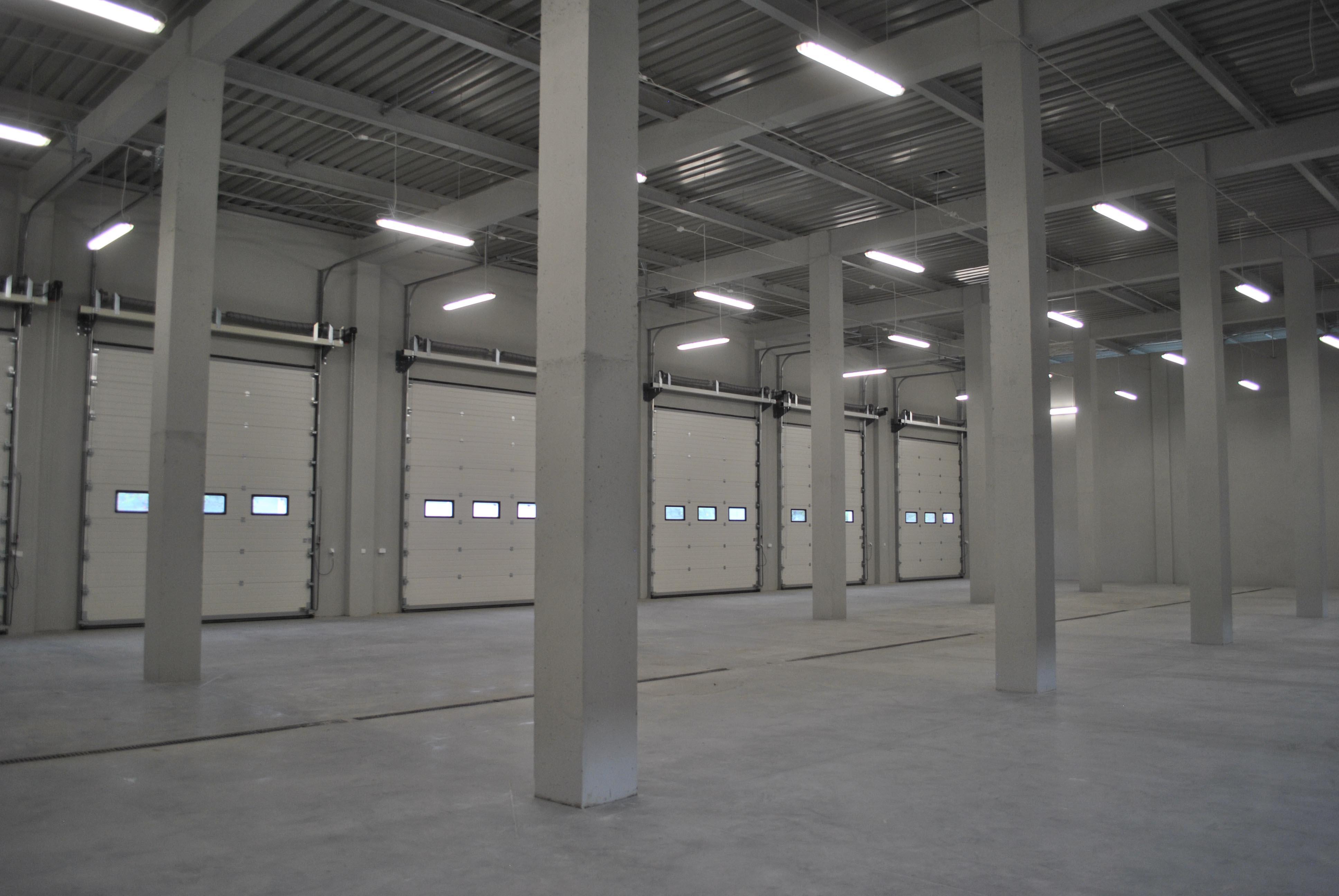 Przebudowa-rozbudowa kompleksu budynków Rejonu Dystrybucji Tauron